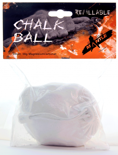Mantle Chalkball refillable 56g