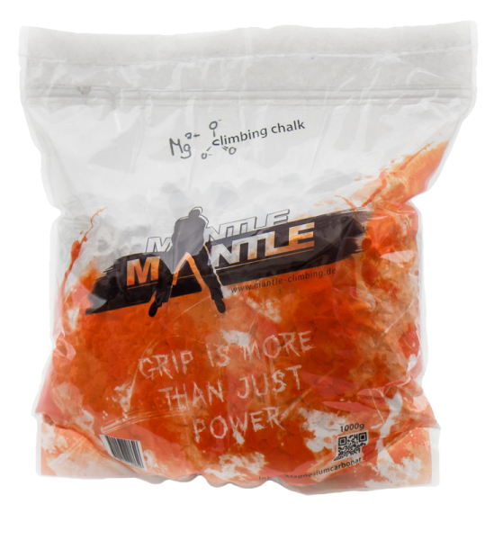 Mantle Chalk 1000 g