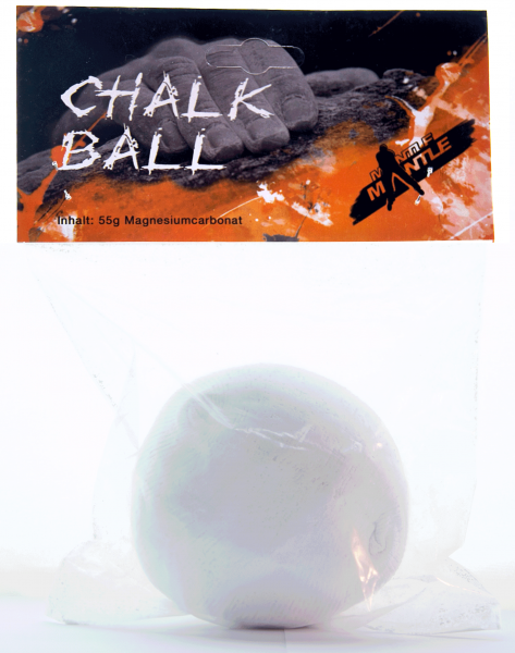 Mantle Chalk Ball / Chalkball 55 g