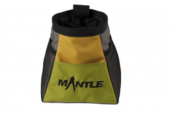 Mantle Boulder Bag Forrest