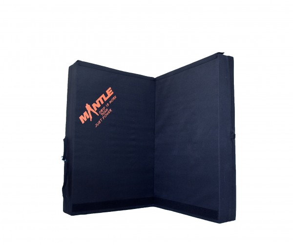 Mantle Crashpad  Bouldermatte 2 Folder